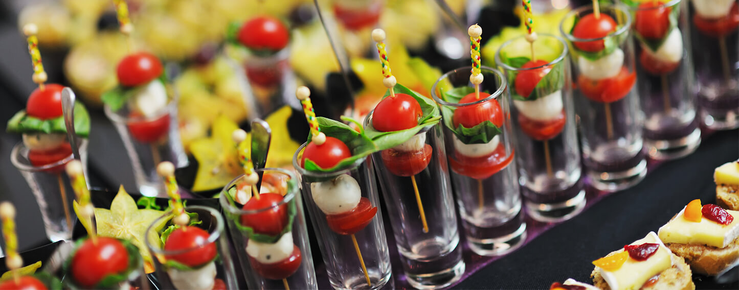 Appetizers Hors D Oeuvres Amp Finger Food