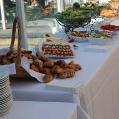 Engagement Breakfast
