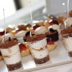 Sheina's Dessert Table