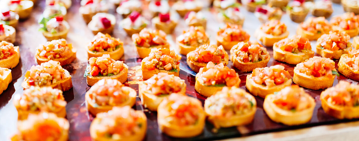 4-Home-Party-Los-Angeles-Caterer